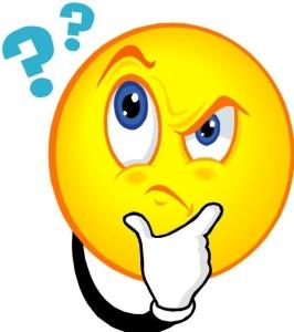 Question Emoji
